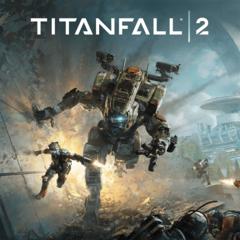 Стандартное издание Titanfall 2