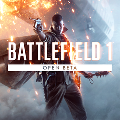 Battlefield™ 1 Open Beta