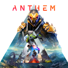 Стандартное издание Anthem™