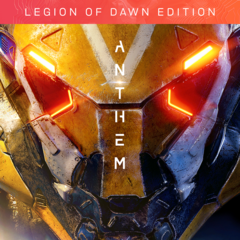 Anthem™: издание «Легион Рассвета»