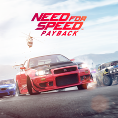 Need for Speed Payback - Edition Standard