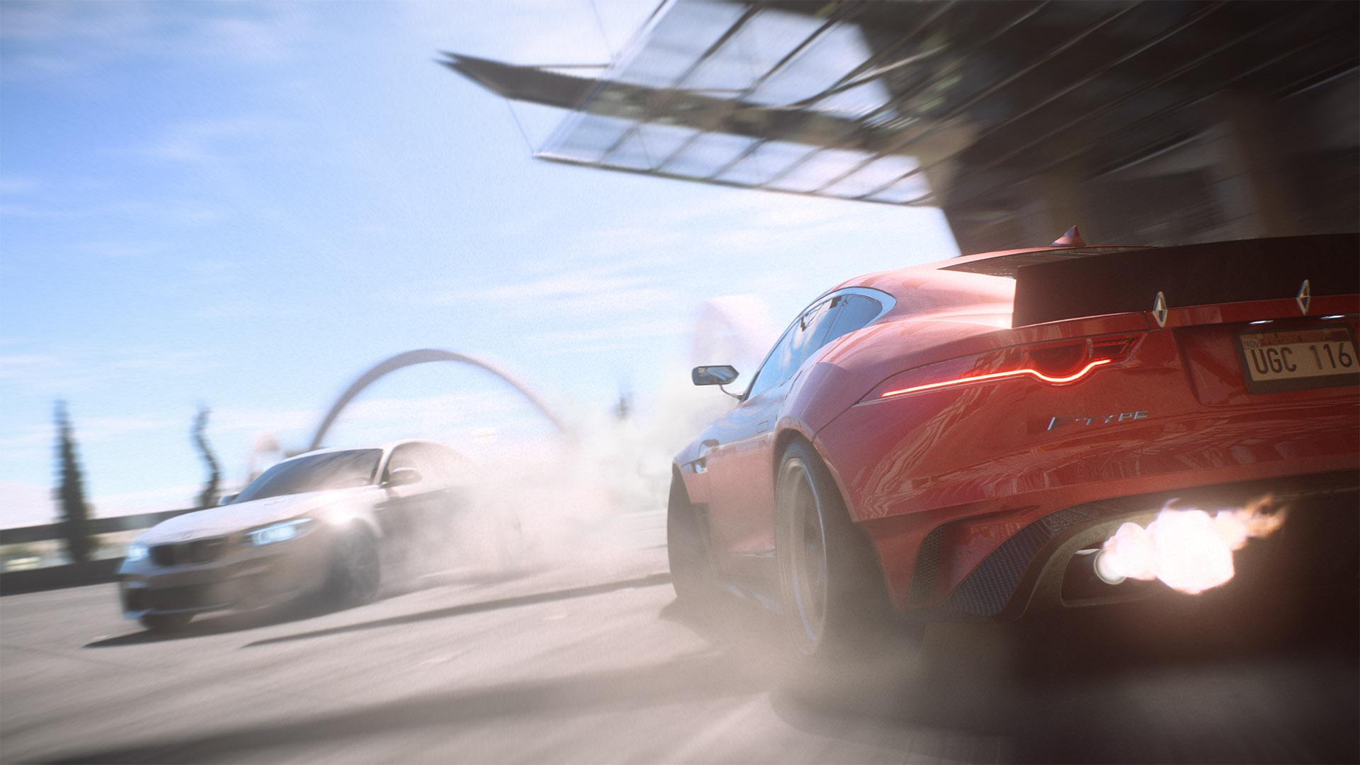 Скриншот №3 к Need for Speed Уникальный набор