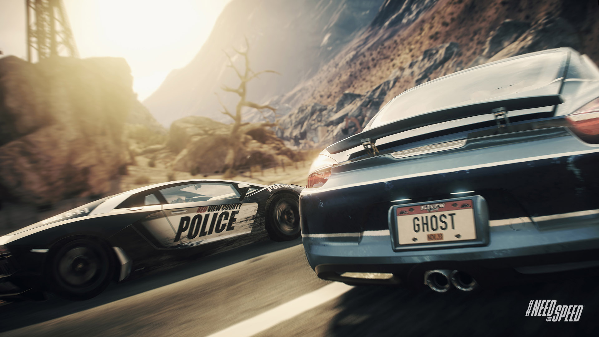 Скриншот №8 к Need for Speed Уникальный набор