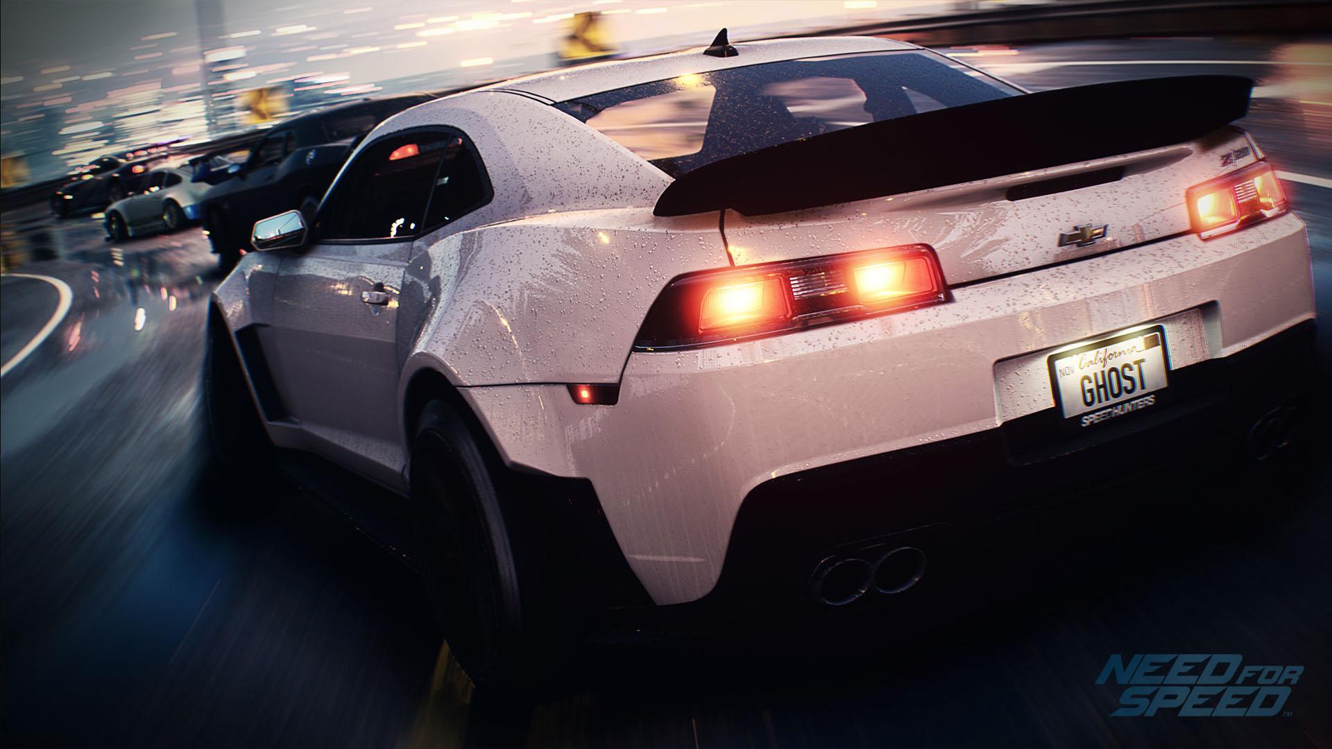 Скриншот №9 к Need for Speed Уникальный набор