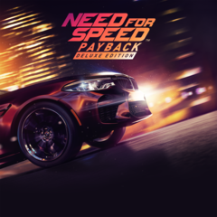 Need for Speed Payback - Edition Deluxe