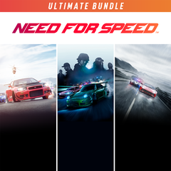 Lot Need for Speed Ultimate