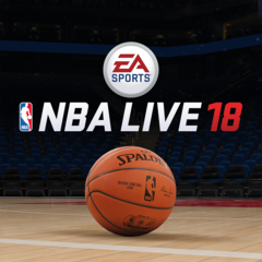 NBA LIVE 18  : Edition l'Elu