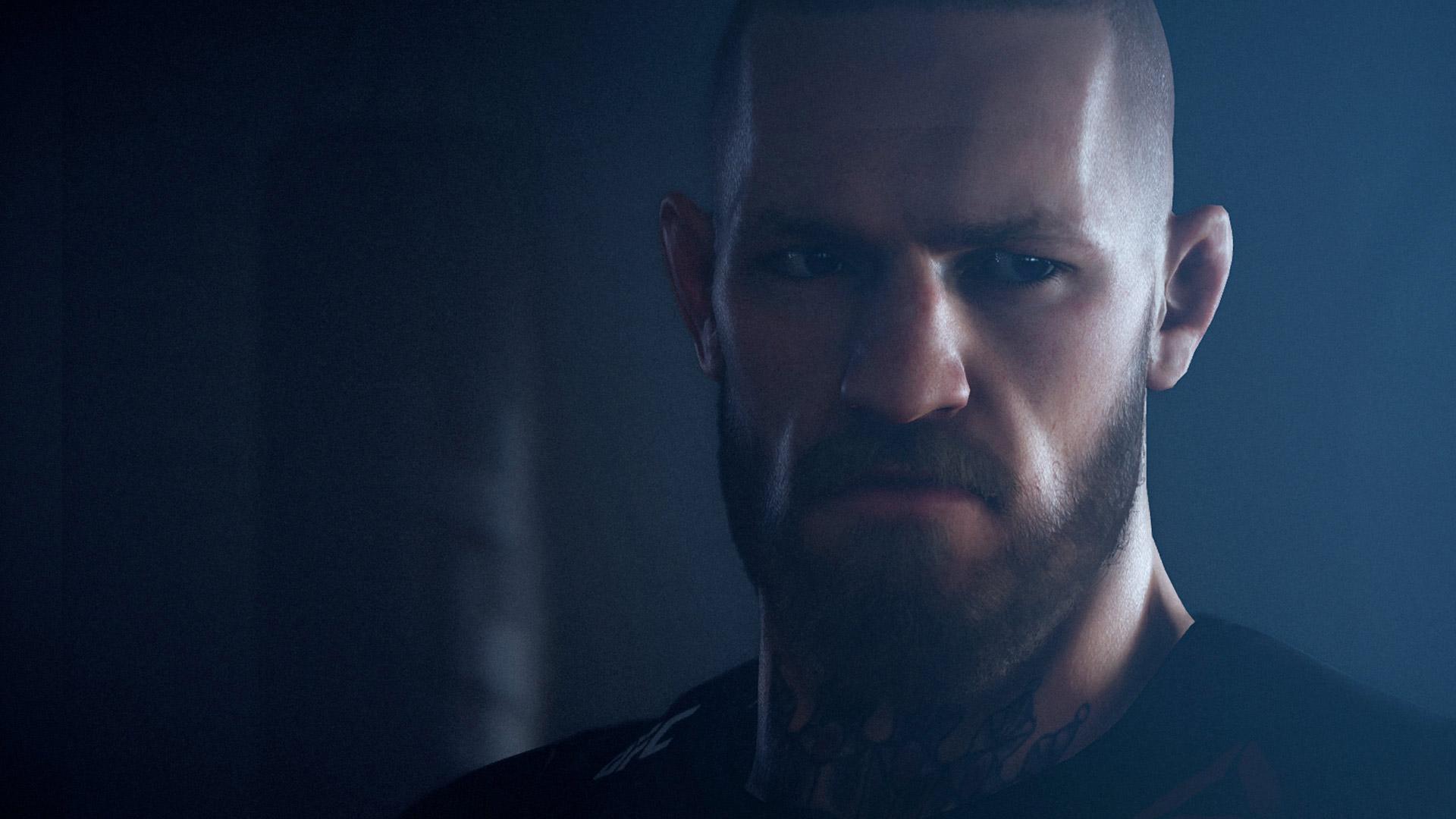 Скриншот №10 к EA SPORTS UFC 3