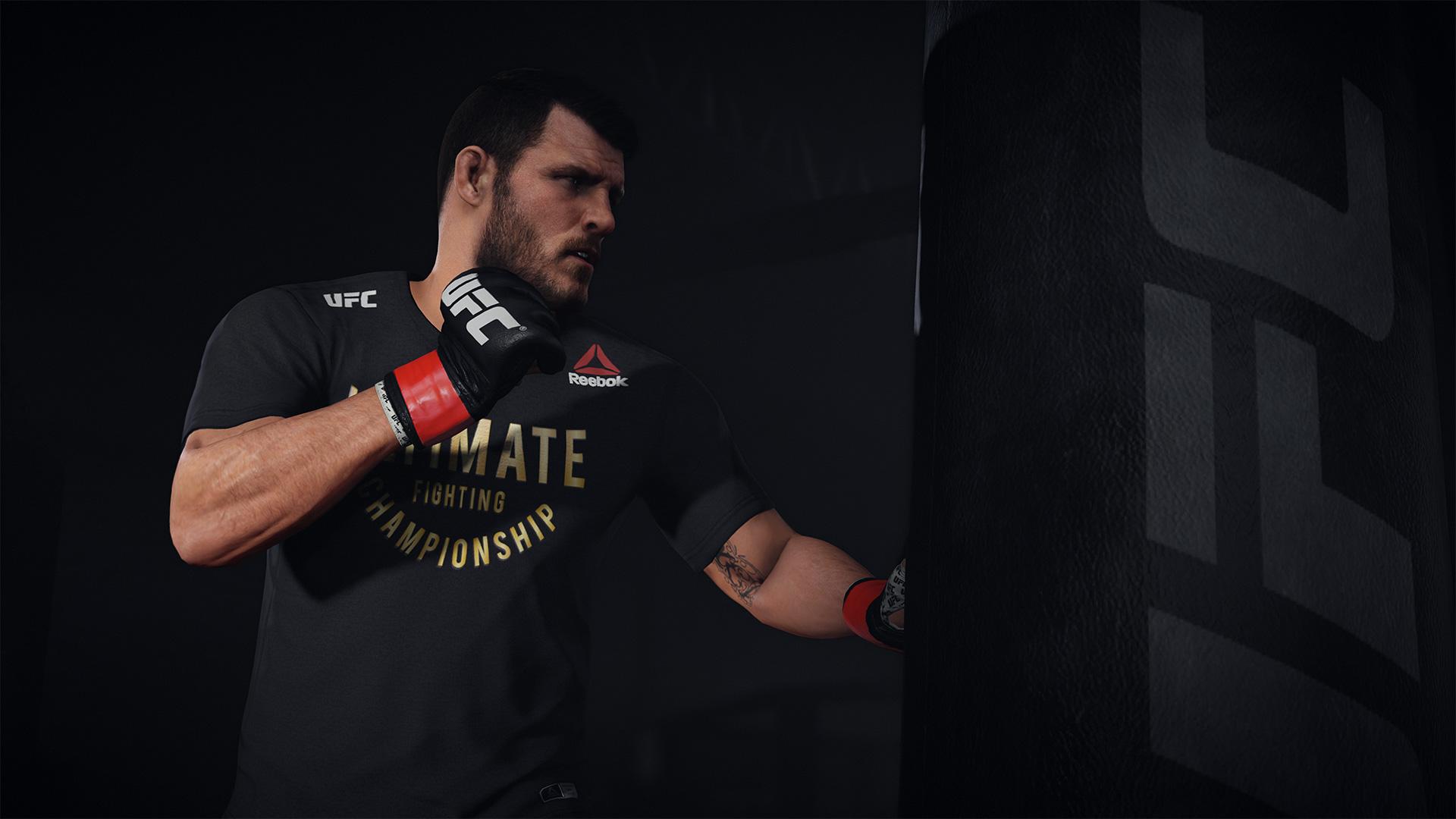 Скриншот №8 к EA SPORTS UFC 3