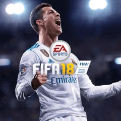 FIFA 18 Edition Standard
