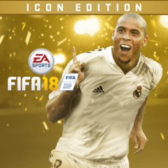 FIFA 18 Edition ICONE