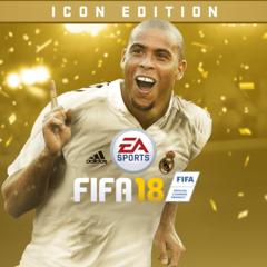 FIFA 18 Edition ICÔNE