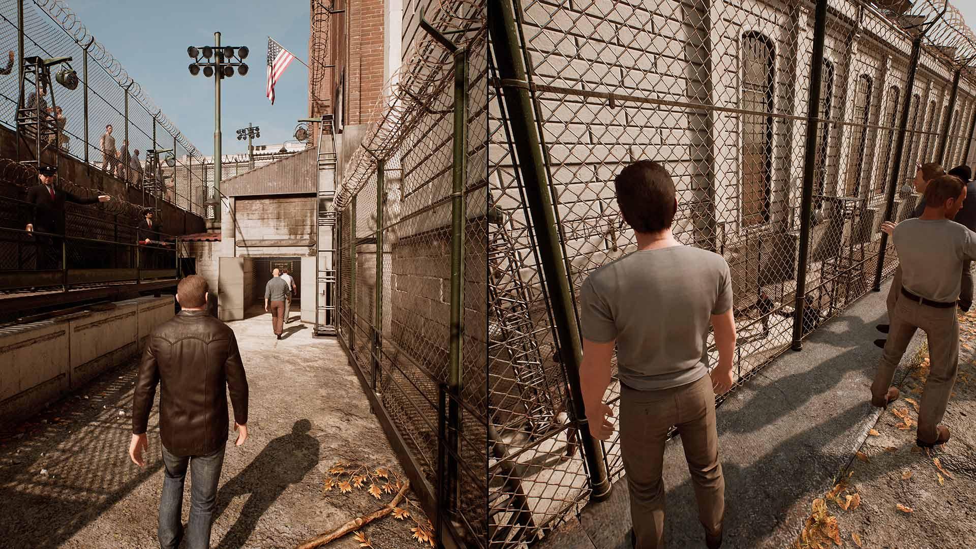 Прокат A Way Out на PS4