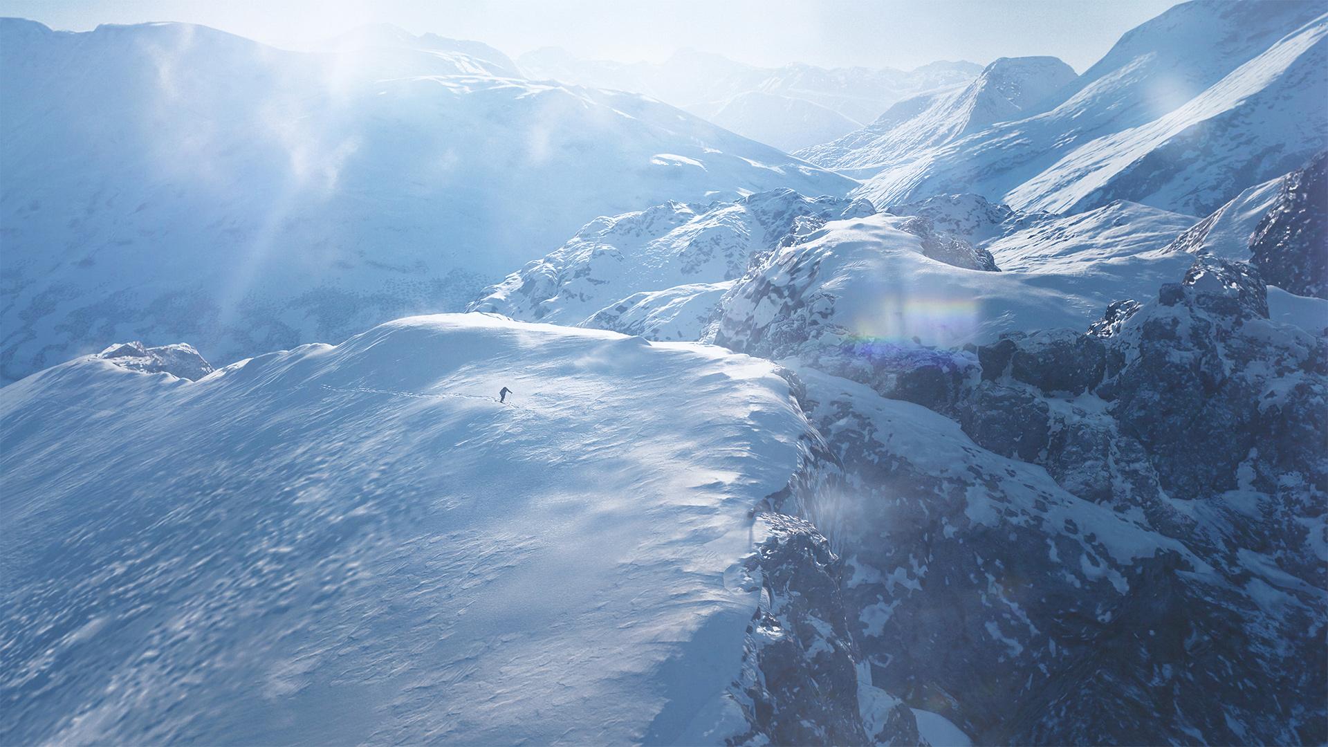Скриншот №4 к Battlefield V