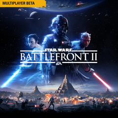 Bêta multijoueur STAR WARS Battlefront II