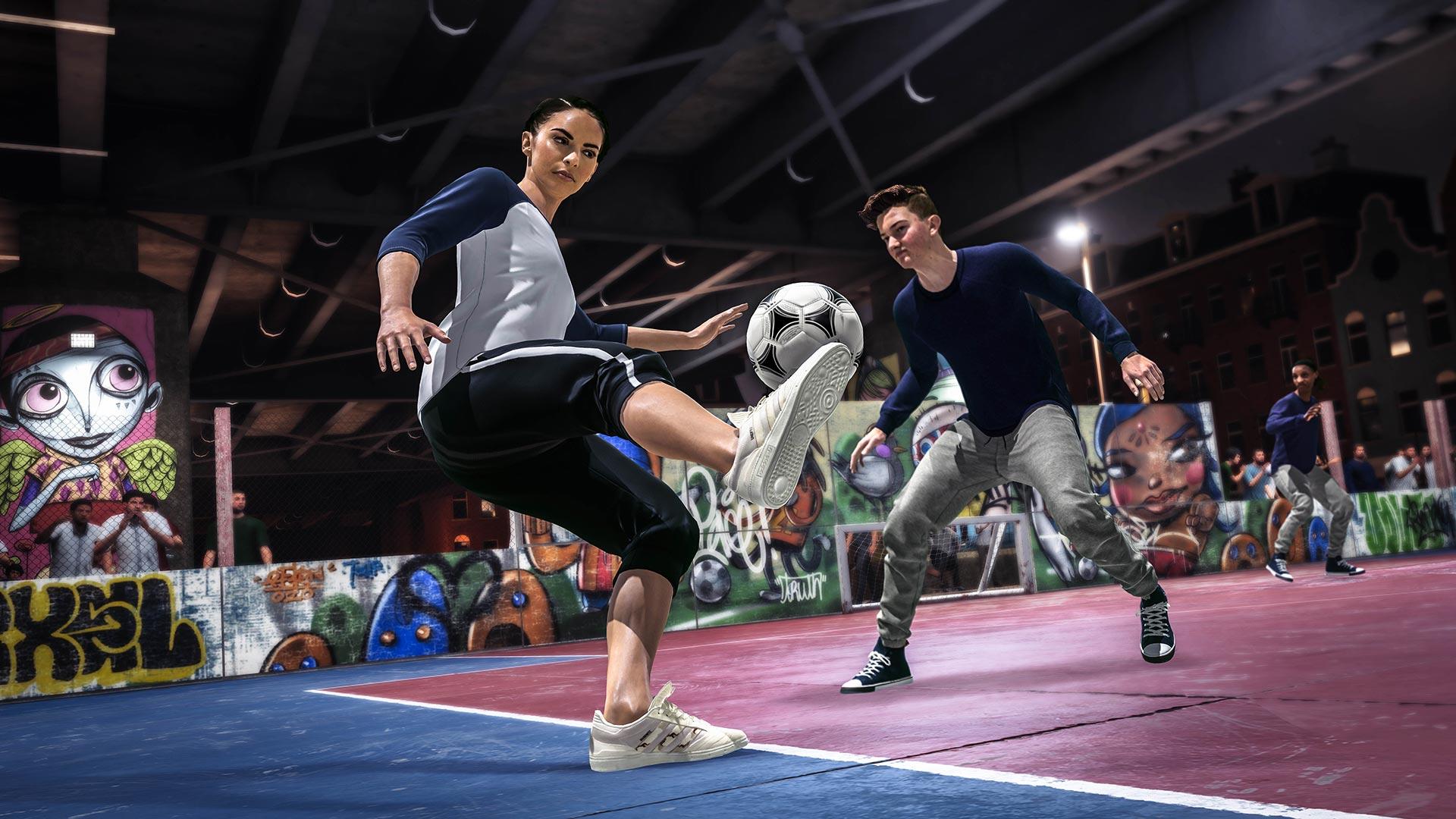Прокат FIFA 20 на PS4