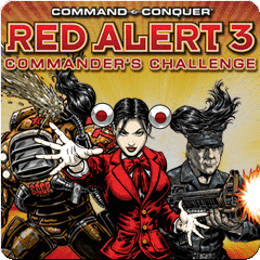Command & Conquer™ Red Alert™ 3 Commander's Challenge