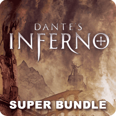 Superpacch. Dante's Inferno™