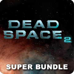 Superpacchetto Dead Space™ 2