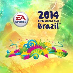 EA SPORTS™ FIFA 2014 WORLD CUP BRAZIL™ CHAMPIONS EDITION