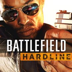 Стандартное издание Battlefield™ Hardline