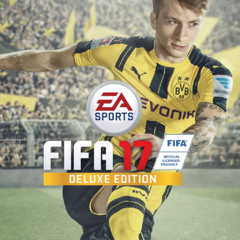 EA SPORTS™ FIFA 17 Deluxe Edition