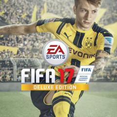 EA SPORTS™ FIFA 17 издание Deluxe