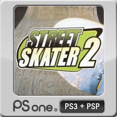 Street Skater™ 2