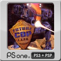 Future Cop™: L.A.P.D.