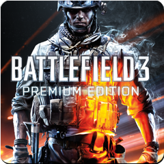 Battlefield 3™ Premium Edition PSN DD SKU