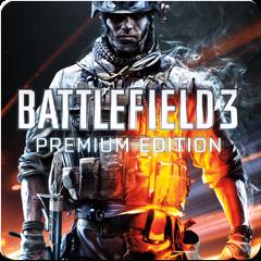 Battlefield 3™ Premium Edition