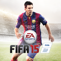 FIFA 15 full game