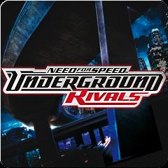 Need for Speed™ Underground Rivals