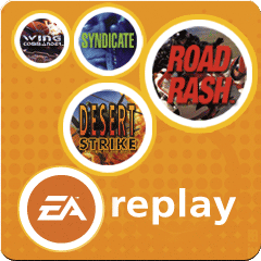 EA™ REPLAY