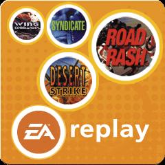 EA™ REPLAY