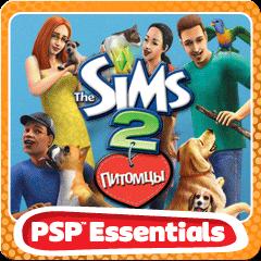 Sims™ 2 Питомцы' [PSP]
