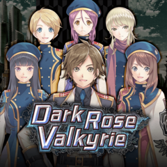 Dark Rose Valkyrie