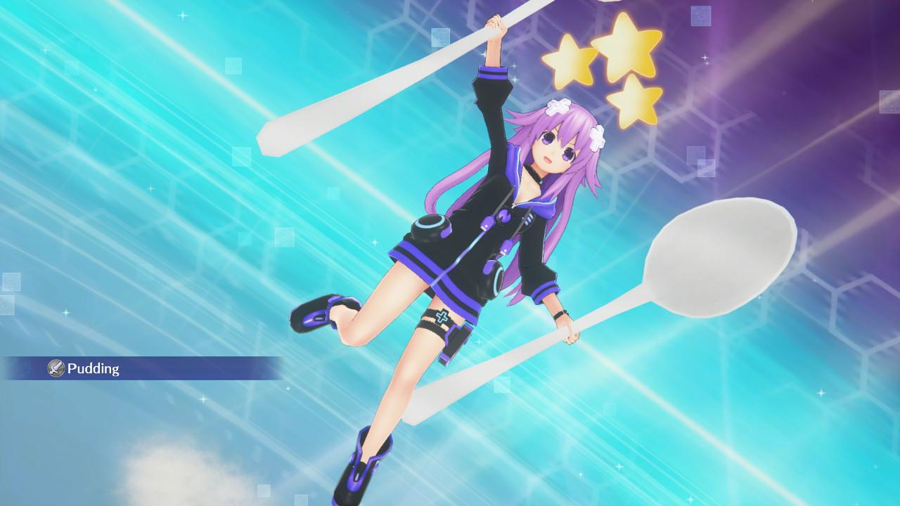 Megadimension Neptunia VIIR скриншот 1