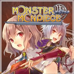 Monster Monpiece™