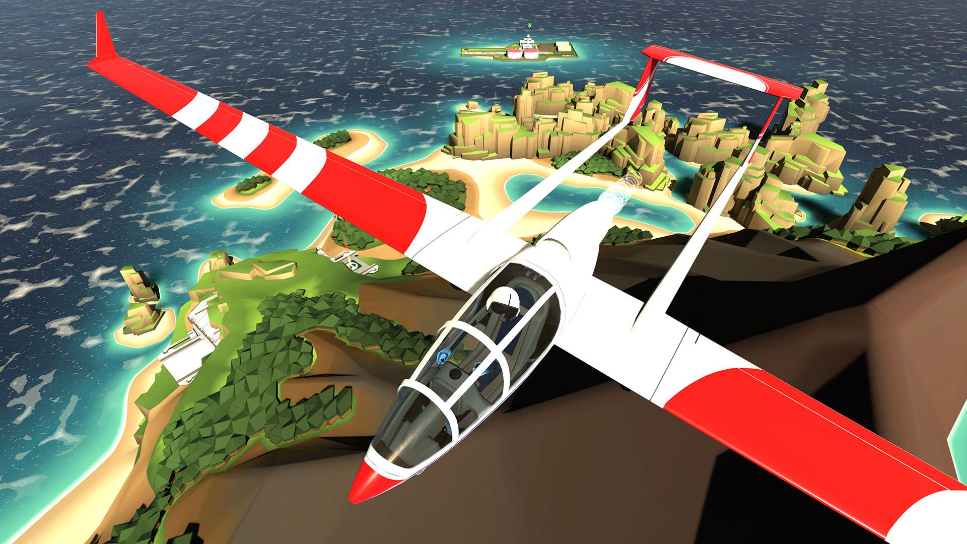 Скриншот №3 к Ultrawings