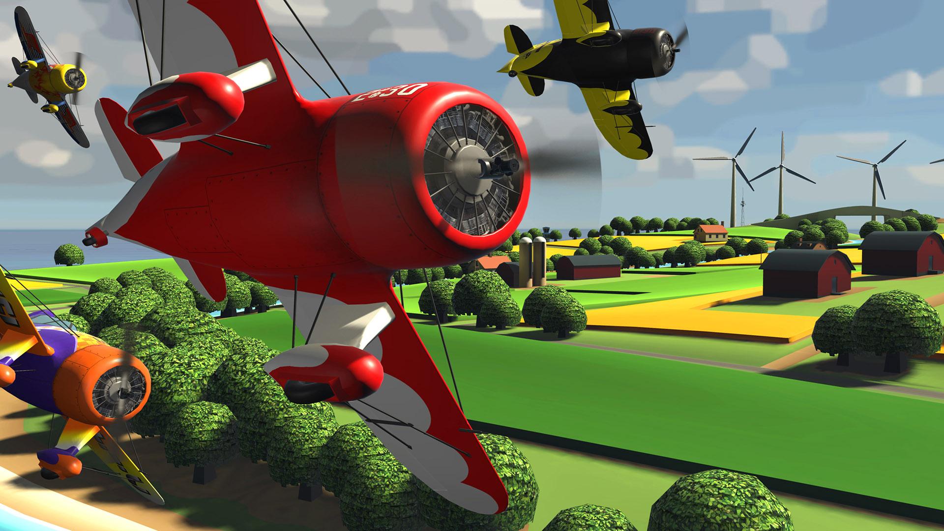 Скриншот №4 к Ultrawings