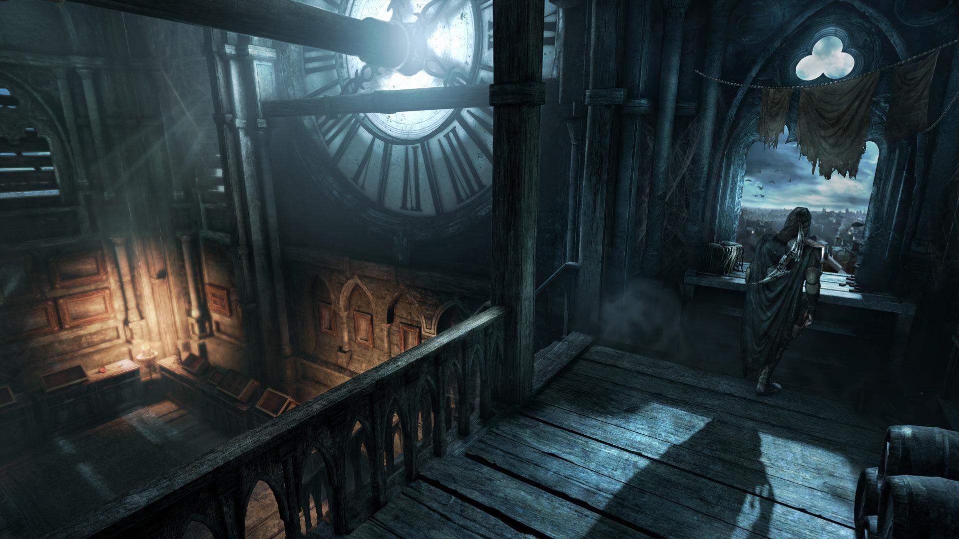 Скриншот №4 к Thief