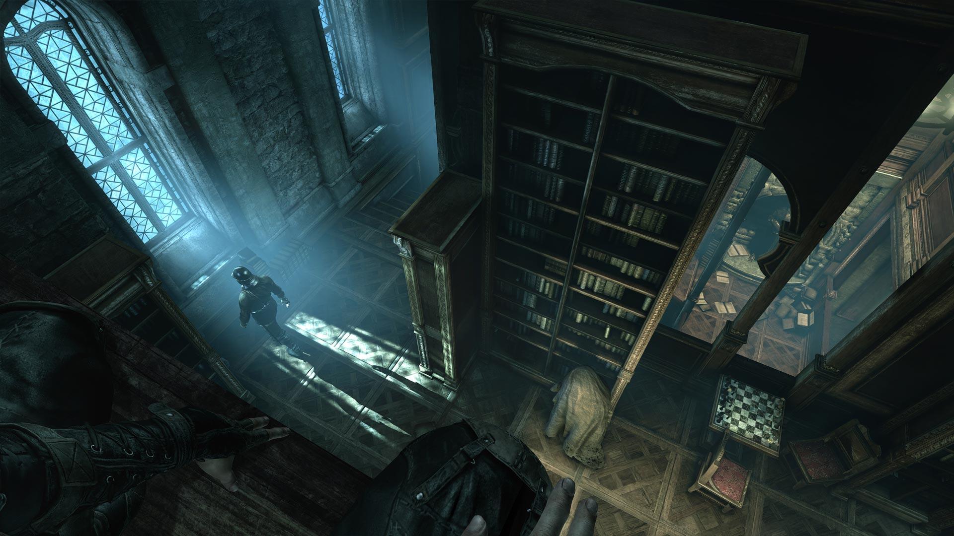 Скриншот №5 к Thief