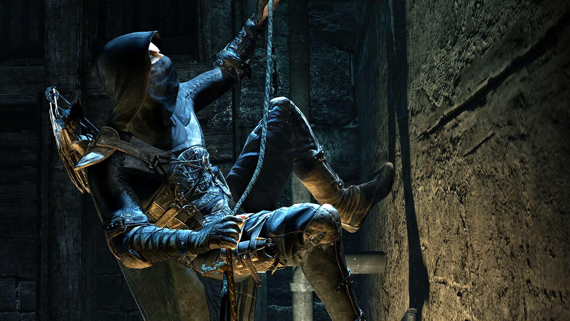 Скриншот №10 к Thief