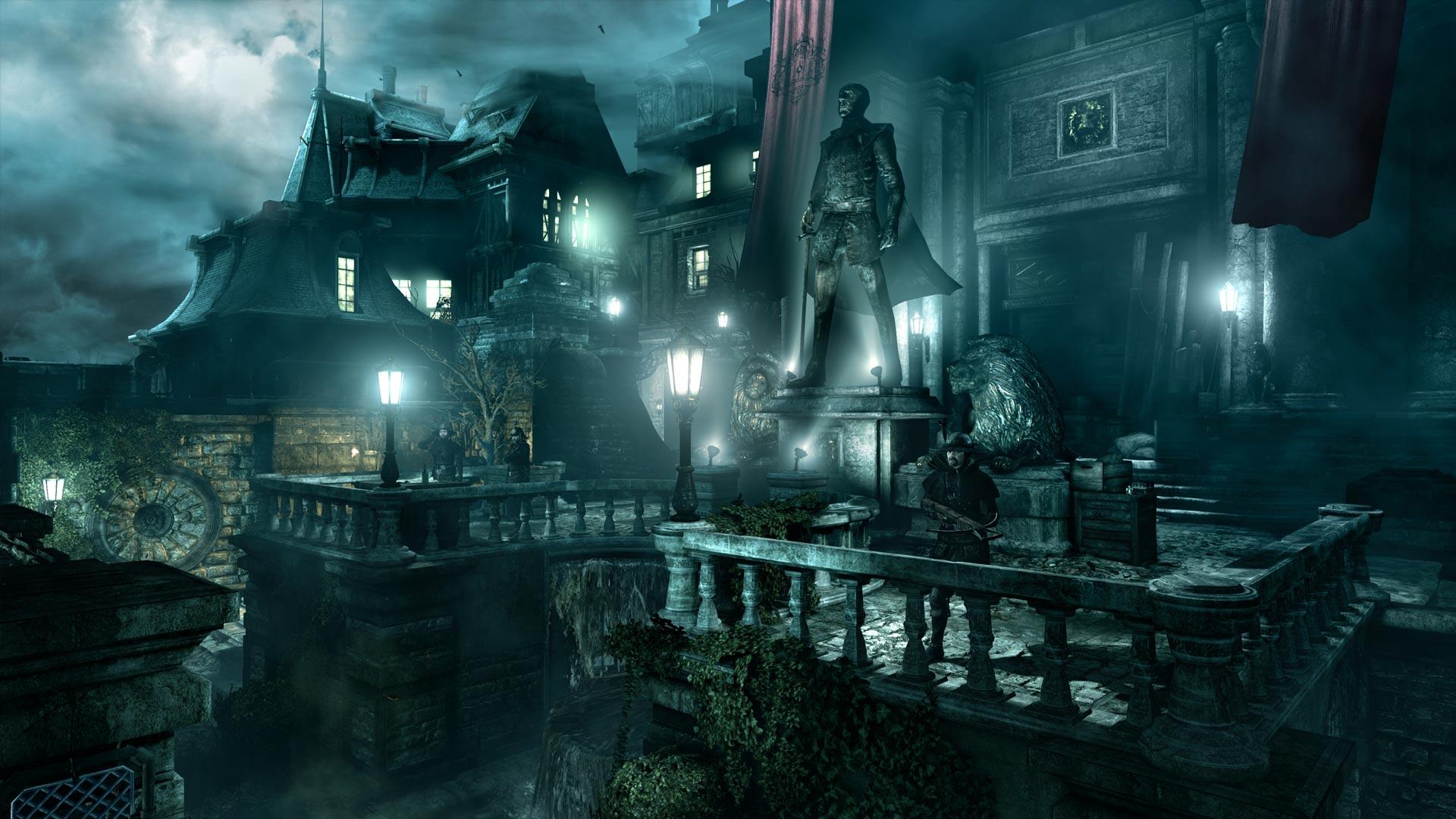 Скриншот №6 к Thief