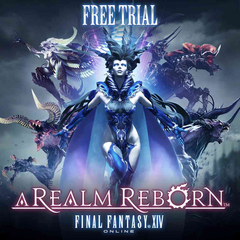 FINAL FANTASY® XIV: A Realm Reborn™ Free Trial