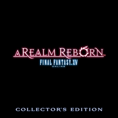 FINAL FANTASY® XIV: A Realm Reborn™ Collector's Edition