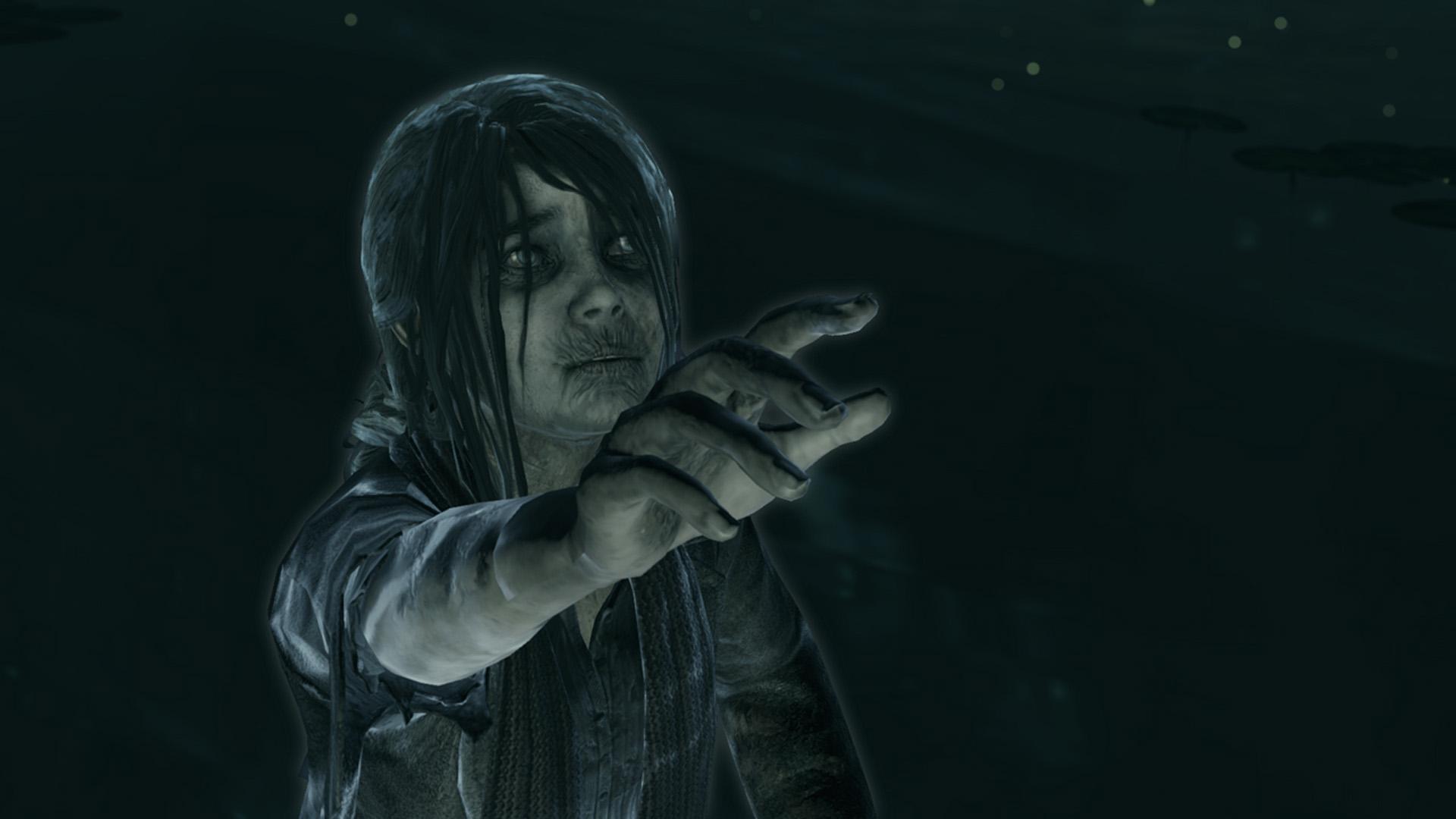 Скриншот №3 к Murdered Soul Suspect