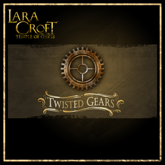 Lara Croft and the Temple of Osiris Twisted Gears Pack