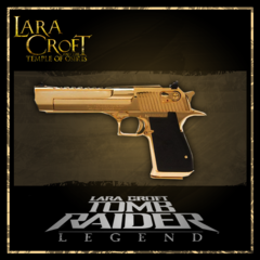 Lara Croft and the Temple of Osiris: Legend Pack
